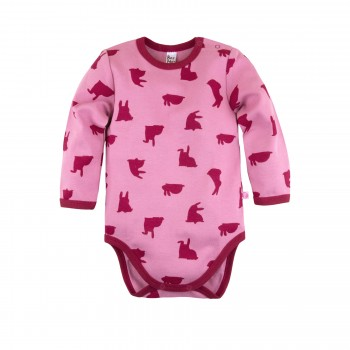 Body, jackets for babygirls
