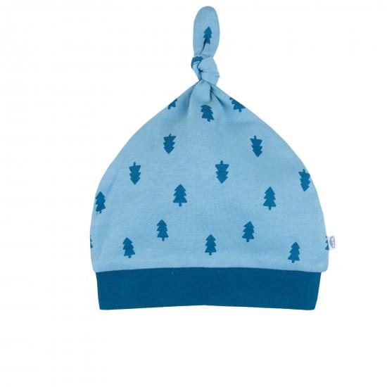 Cepure Yolki-Palki, zila