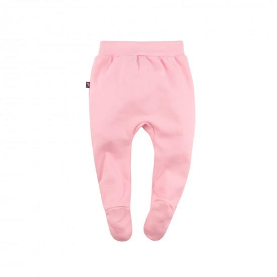 Bikses ar ķepām Jautra Sēta, rozā
