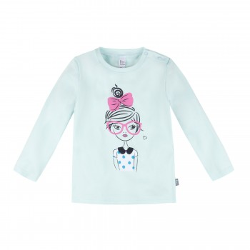 T-shirts, shirts for baby girl