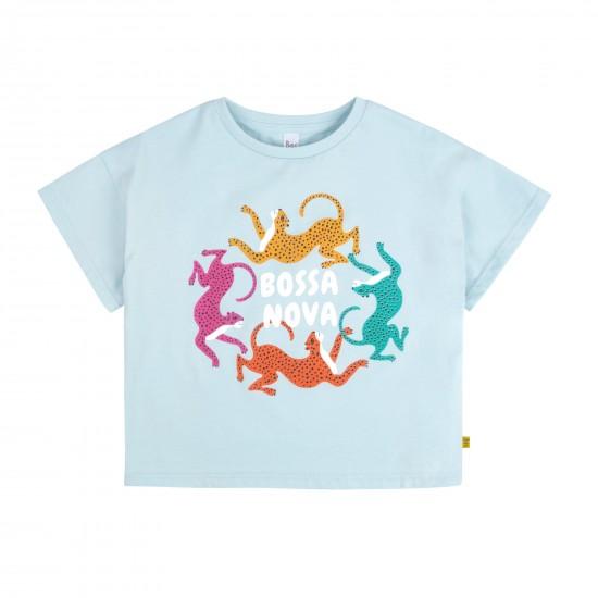 T-krekls meitemēm Bossa Nova