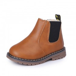 Winter shoes with velvet inside