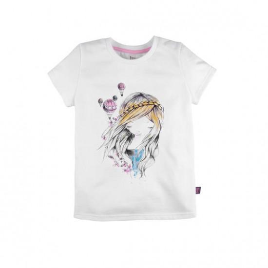 T-krekls meitenēm