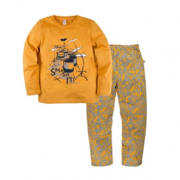 Zēnu pižamas