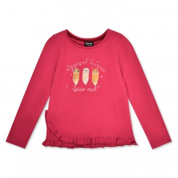 T-shirts, shirts, blouses for girls
