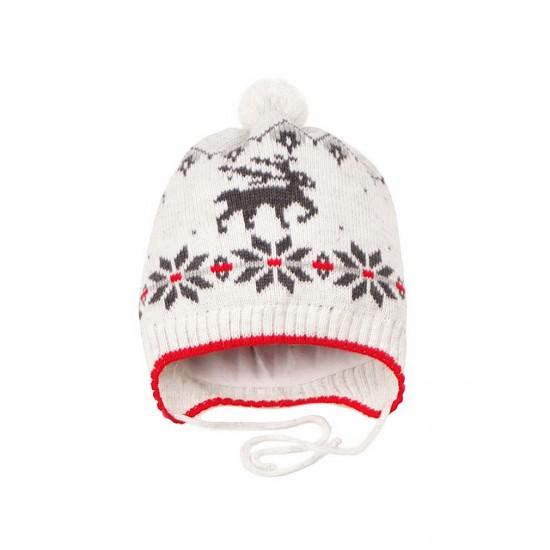 Cepure izklāta Gakkard
