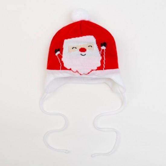 Cepure Ziemassvētku vecītis