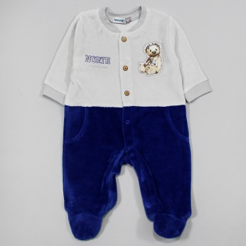 Bodysuit for baby boys