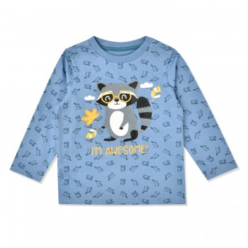 T-shirts, shirts for baby boys