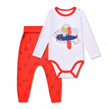 Clothes sets for baby boys
