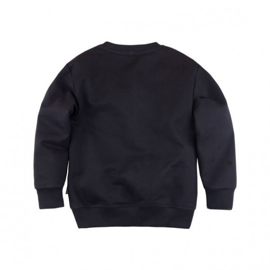 Sweatshirt Best Friend black