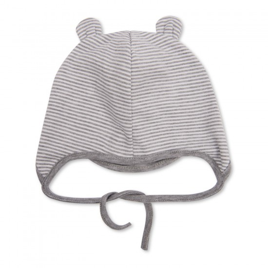 Cepure zīdainim pelēka