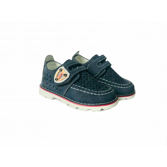 Shoes for baby blue
