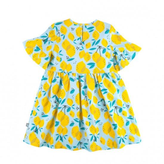 Kleita meitenēm Citroni