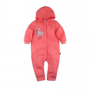 Bodysuit for baby girls