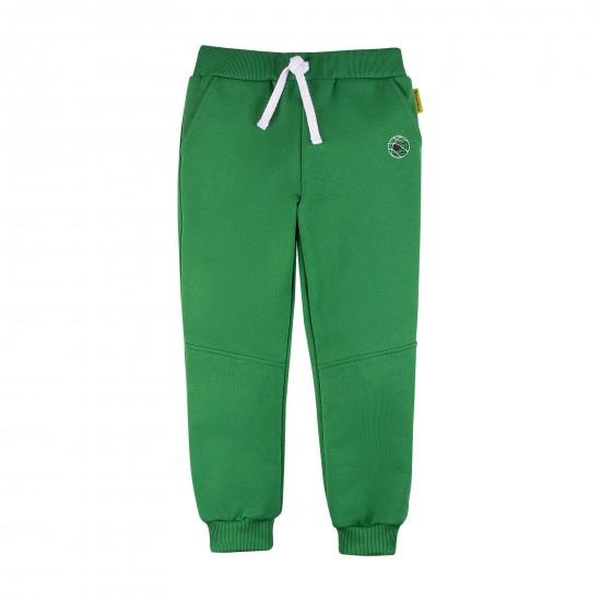 Bikses zēniem, zaļas