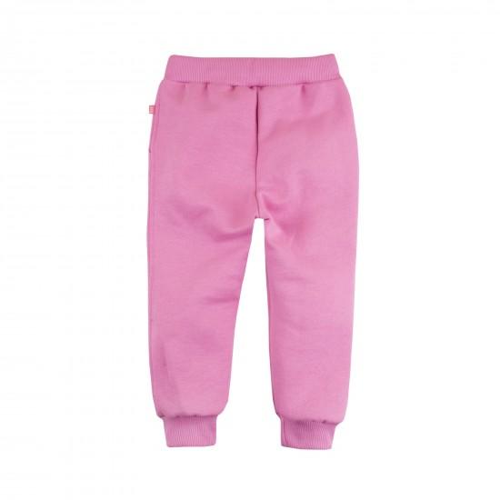 Bikses Kitty maz meitenēm, rozā